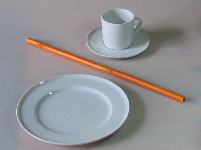 arzberg loop wei kaffeegedeck 3 teilig friendly dishes porzellan. Black Bedroom Furniture Sets. Home Design Ideas